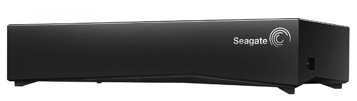 Сетевой накопитель (NAS) Seagate STCR5000200