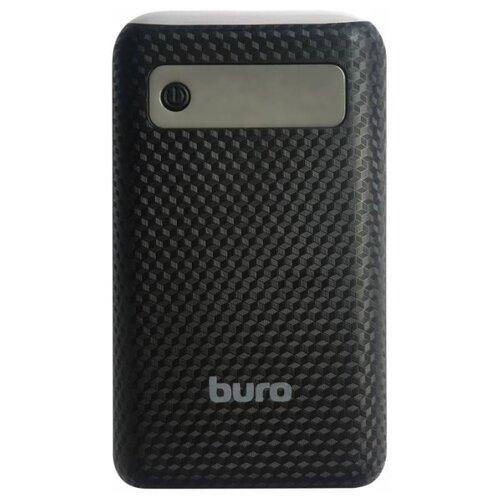 Аккумулятор Buro RC-7500A черный блистерУниверсальные внешние аккумуляторы<br>