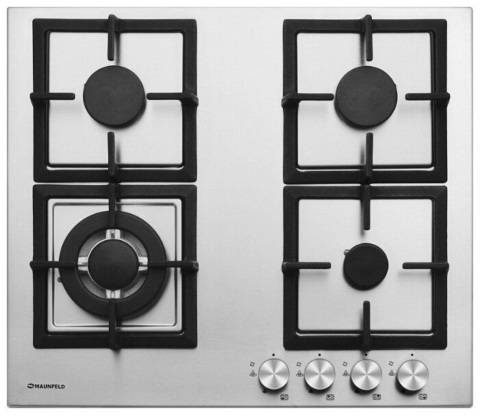 Варочная панель MAUNFELD GHS 604 A-M3CI
