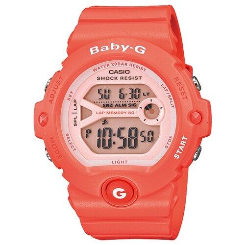 Наручные часы CASIO BG-6903-4B наручные часы casio mw 240 4b