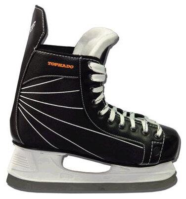 Хоккейные коньки Барс Торнадо