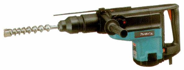 Перфоратор сетевой Makita HR5000C (17.5 Дж)