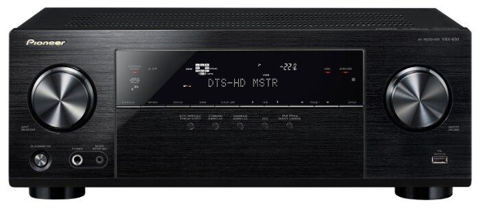 Pioneer VSX-830