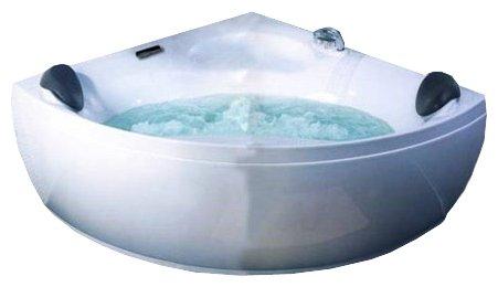 Отдельно стоящая ванна H2O H-6011