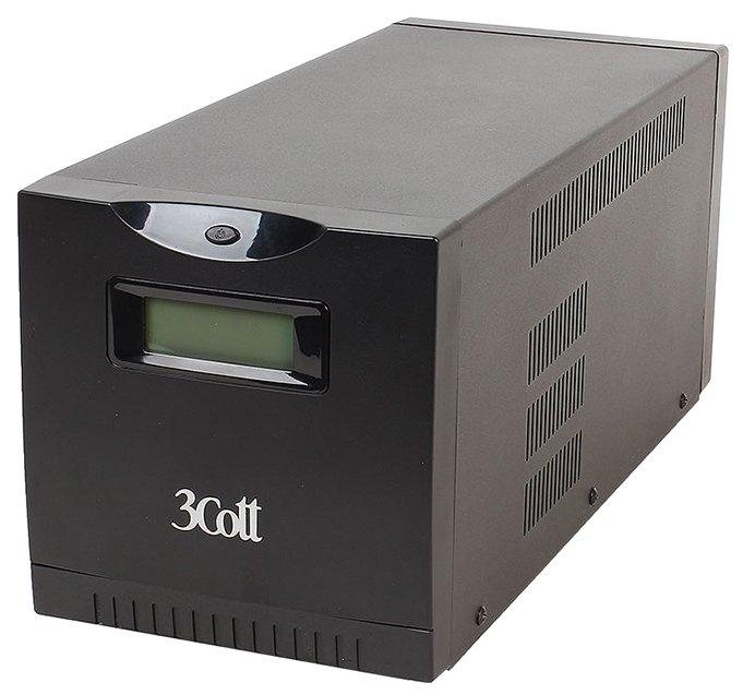 3Cott Smart 1500VA/900W