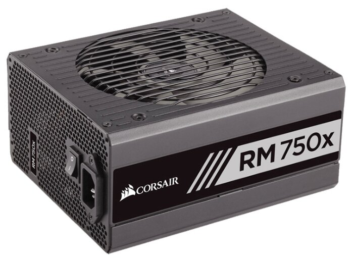 Corsair RM750x 750W