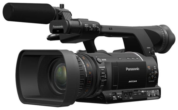 Видеокамера Panasonic AG-AC130