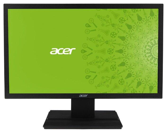 """Монитор 20"""" Acer V206HQLAb (UM.IV6EE.A02)"""