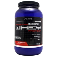 Протеин Ultimate Nutrition Prostar 100% Whey Protein (907 г)