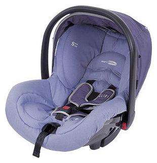 Автокресло-переноска группа 0+ (до 13 кг) Bebe confort Elios Safe Side