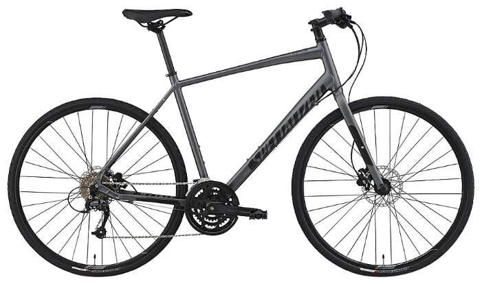 Велосипед Specialized Sirrus Sport Disc (2015)