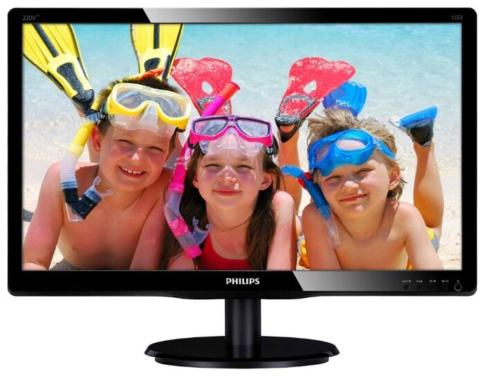 Philips Монитор Philips 220V4LSB