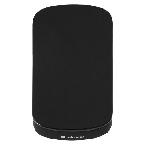 Мышь Defender T-Sense 1000 Nano Black USB