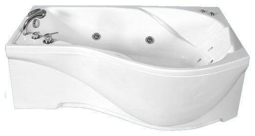 Отдельно стоящая ванна Triton МИШЕЛЬ 170x96