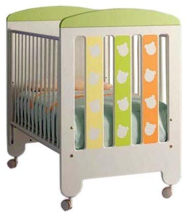 Кроватка Baby Expert Idea