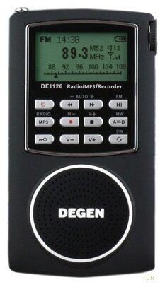 Degen DE-1126
