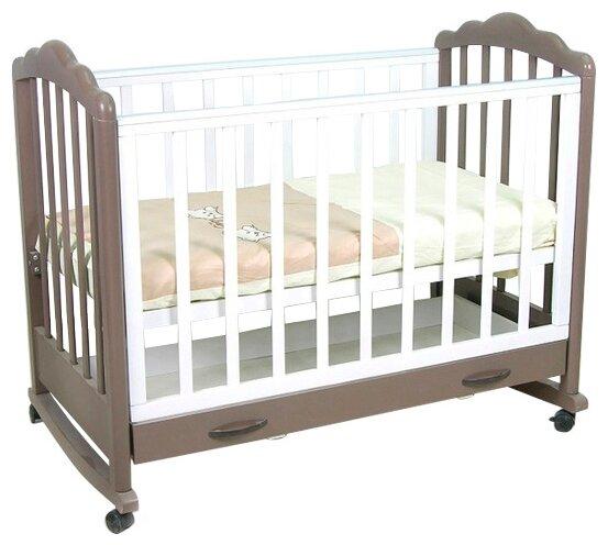 Кроватка Фея 621