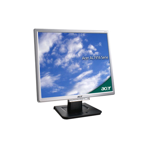 ACER AL1916NS DRIVER FOR PC