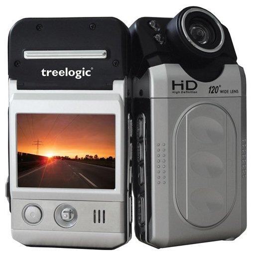 Treelogic Treelogic TL-DVR2002TID