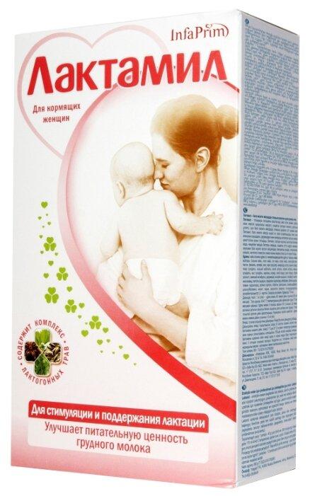 Молочная смесь Лактамил (InfaPrim) Для кормящих женщин 360 г