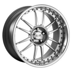 Колесные диски OZ Racing Superleggera III 11x18/5x130 D71.56 ET48 Silver