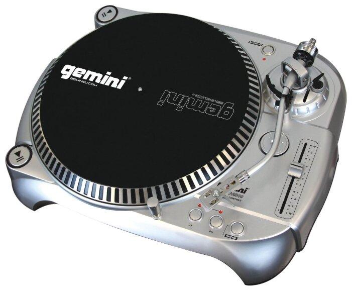 Виниловый проигрыватель Gemini TT-2000