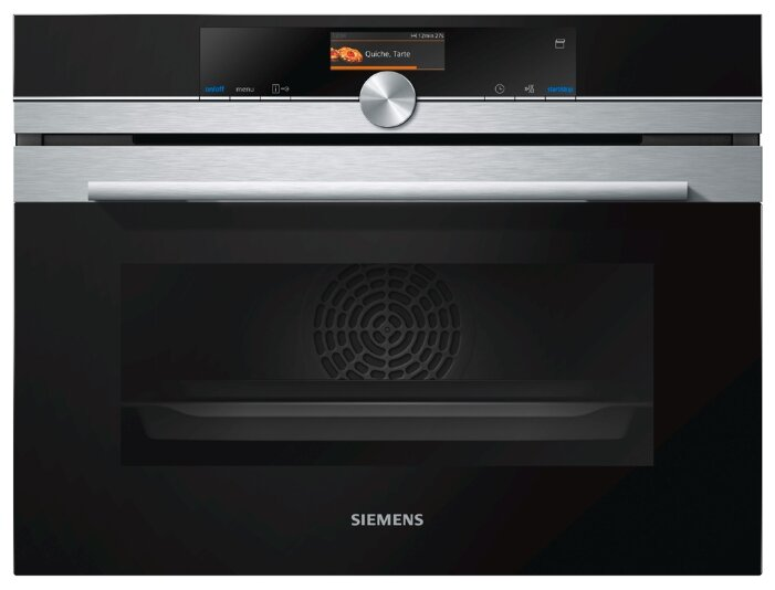 Siemens CS 636GBS1