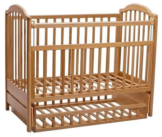 Кроватка Baby-Luce Сюзи