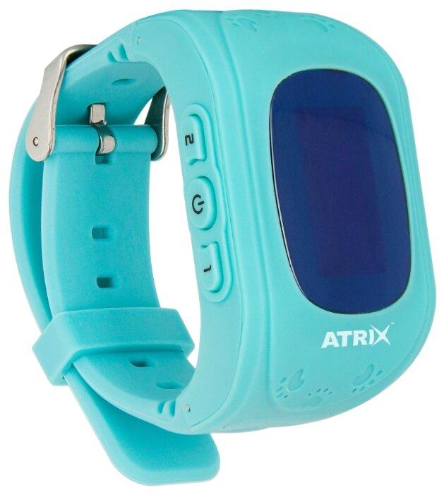 ATRIX Smart Watch iQ300
