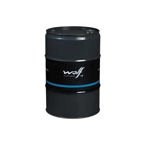 Моторное масло Wolf Guardtech 15W40 Plus CF-4 60 л Моторные масла