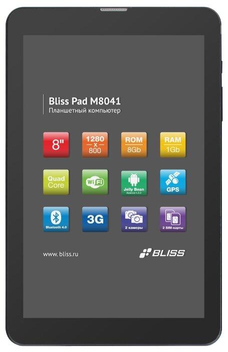 Bliss Pad M8041