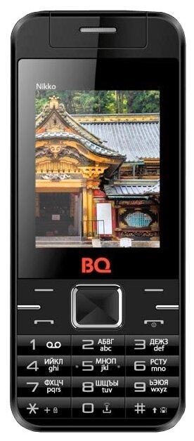 BQ Телефон BQ BQM-2424 Nikko