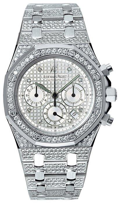 Наручные часы Audemars Piguet 25967BC.ZZ.1185BC.01