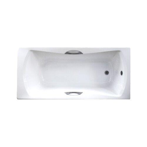 Ванна 1Marka MARKA ONE Agora 170x75 без гидромассажа акрил