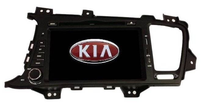 Best Electronics Kia Optima