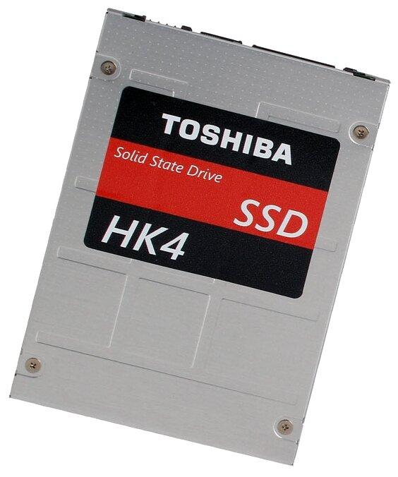 Твердотельный накопитель Toshiba THNSN8480PCSE