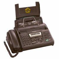 Panasonic KX-FT158RU