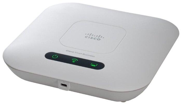 Wi-Fi роутер Cisco WAP321
