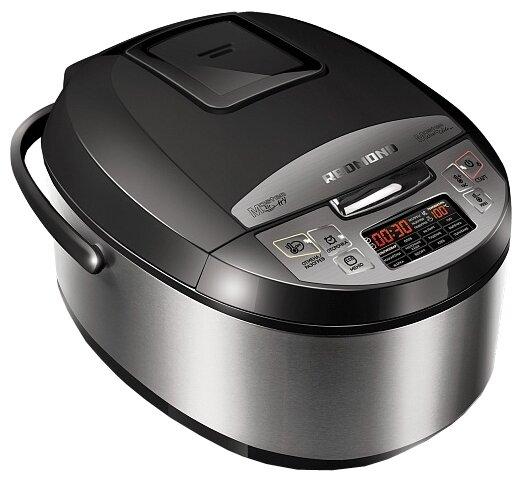 Мультиварка REDMOND MasterFry FM4521 (чёрная)