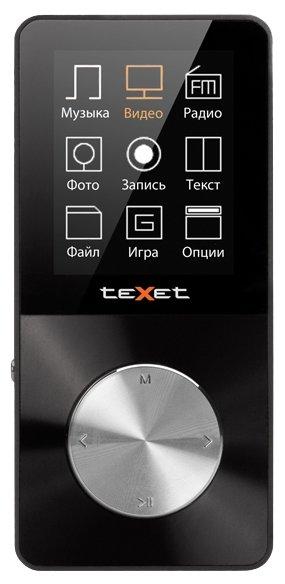 teXet T-60