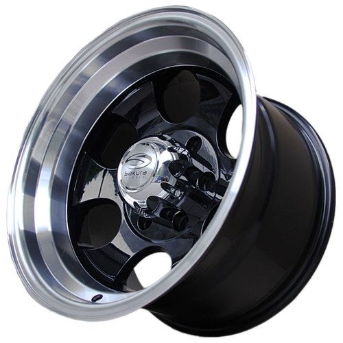 Колесный диск Sakura Wheels 3126