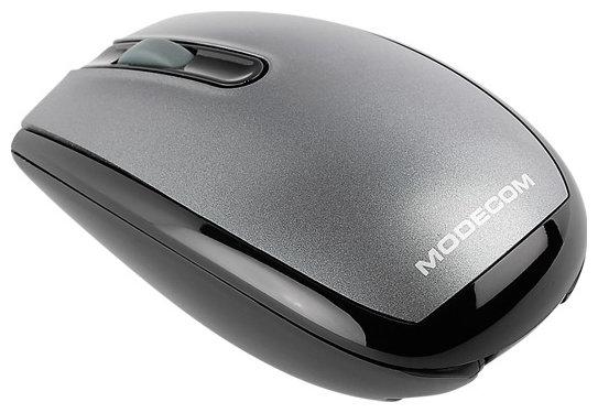 Мышь Modecom MC-320 Silver-Black USB