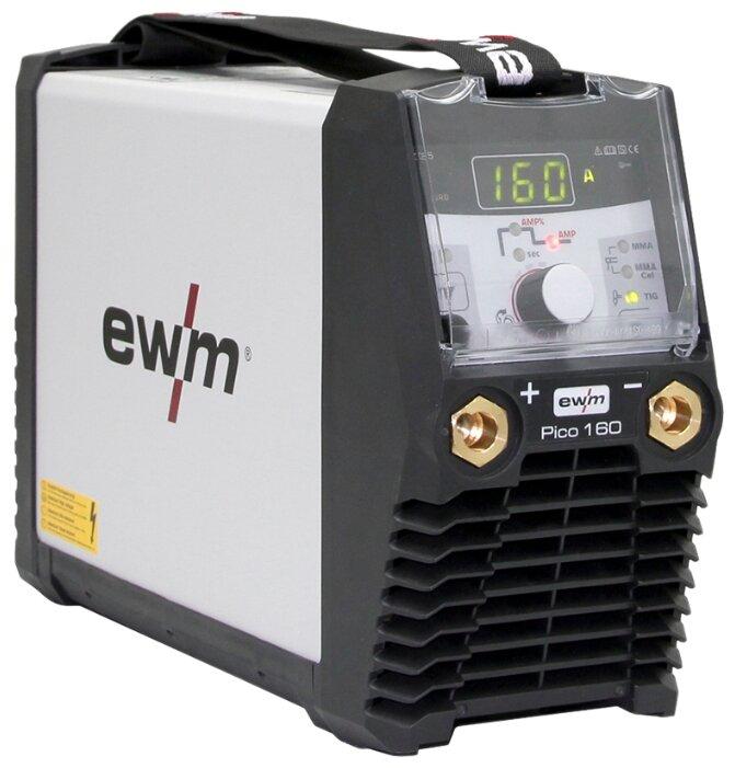 Сварочный аппарат EWM Pico 160 cel puls