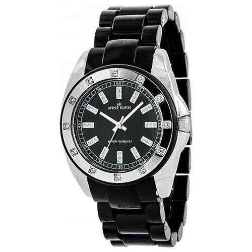 Наручные часы ANNE KLEIN 9179BKBK наручные часы anne klein 2794chgb
