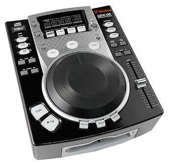 Vestax CDX-05 MBK