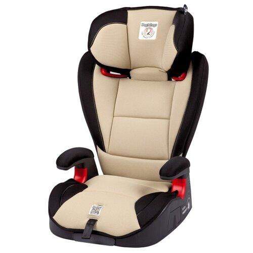 цена на Автокресло группа 2/3 (15-36 кг) Peg-Perego Viaggio 2-3 Surefix, sand