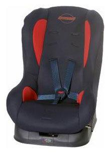 Автокресло группа 0/1 (до 18 кг) Nania Safety Baby