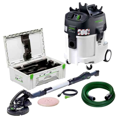 УШМ Festool LHS 225 EQ-Set/IP