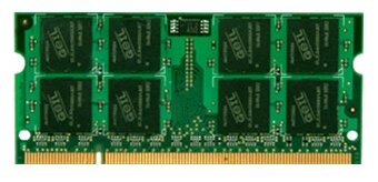 Оперативная память 2 ГБ 1 шт. GeIL GS32GB1600C11S