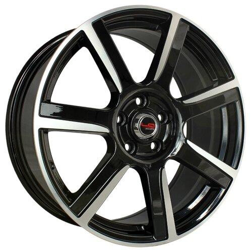 Фото - Колесный диск LegeArtis V509 8х19/5х108 D63.3 ET55, BKF колесный диск nz wheels f 31 7х17 5х108 d63 3 et55 bkf